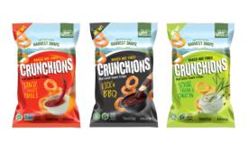 Harvest Snaps Crunchions