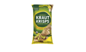 Farmhouse Culture Kraut Krisps