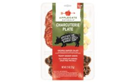Applegate charcuterie plate