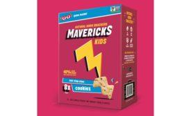 Mavericks Snacks