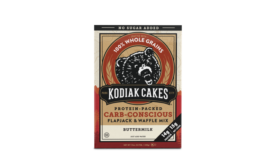 Kodiak Cakes new breakfast products