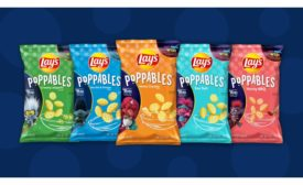 Lays Poppables turn Poppy-bles for Trolls World Tour