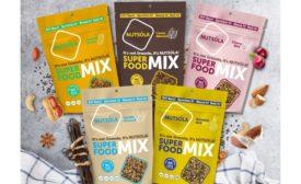 NUTSOLA superfood mixes