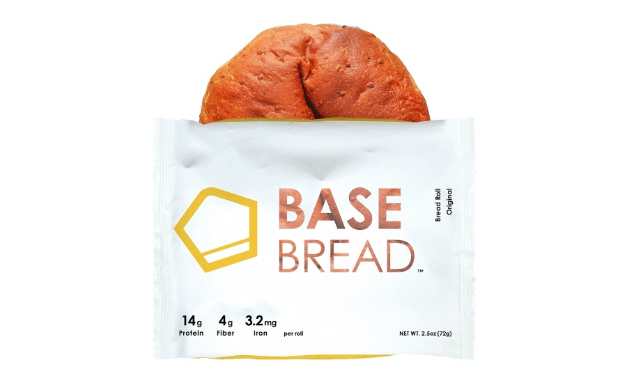 Base Bread comes straight to your door