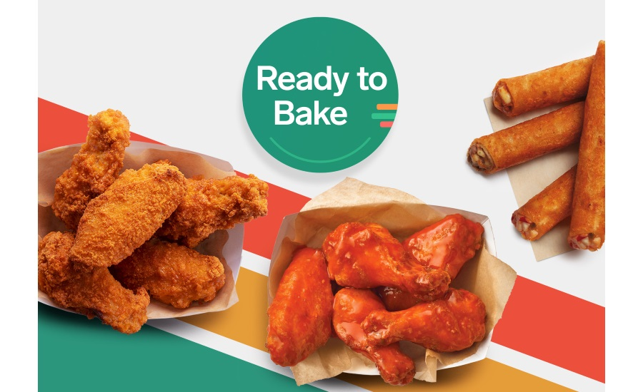 7-Eleven introduces ready-to-bake options