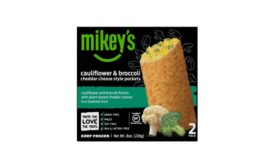 Mikeys introduces two gluten-free, dairy-free pockets, just in time for May Celiac Awareness Month