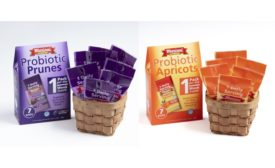 Mariani Packing launches probiotics in single-serve packs