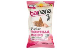 Barnana Tortilla Chips