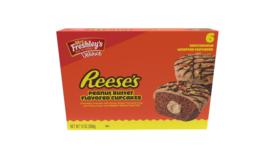 Mrs. Freshleys HERSHEYS, REESES, OREO new products