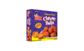 Monogram Foods licenses Utz and Zapps brands, bringing fan favorite snack food flavors to hot appetizers