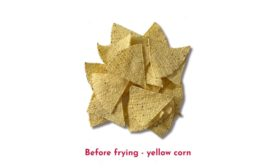 Don Marcos Ready Fry Corn Tortilla Chips and All Natural Old World Flour Tortillas