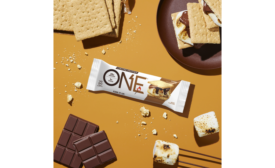 Want Smore? ONE Brands fires it up with limited edition flavor