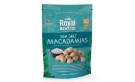 Royal Hawaiian Orchards launches family-sized option for healthy at-home snacking