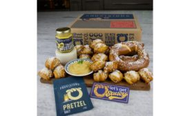 Nellson logoEastern Standard Provisions Co. Lets Get Saucy Gift Box