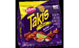 Totinos Takis Fuego Mini Snack Bites