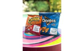 New Frito-Lay Variety Pack bags offer ideas for random acts of kindness in partnership with ThinkKindness.org
