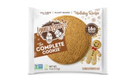 Lenny & Larrys Holiday Collection protein cookies