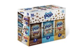 Snack Pop unveils new Candy Pop variety pack