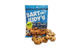 Bart & Judys announces new Homestyle Chocolate Chip Cookies for vending