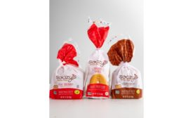 Soozys Grain-Free announces availability of breads and bagels in Whole Foods Market stores nationwide
