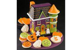Cheryls Cookies, The Popcorn Factory, and Harry & David seasonal desserts