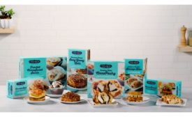 Chicka-Chicka Bon-Bon: Cinnamon launches Frozen Breakfast Creations line featuring the CinnaBiscuit Chicken Sandwich