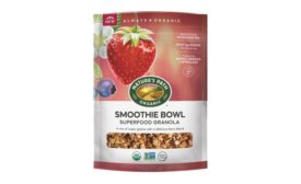 Natures Path Superfood Granolas and Oatmeal Cups