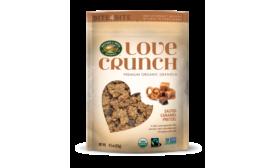 Love Crunch Salted Caramel Pretzel Granola