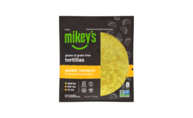 Mikeys Superfood Gluten- and Grain-Free Tortillas