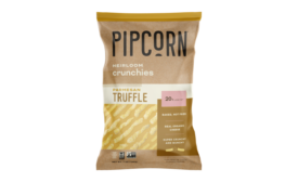 Pipcorn launches Crunchies: A better-for-you take on a cult-favorite snack