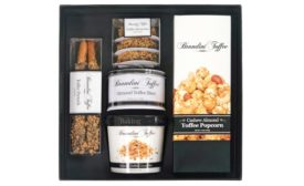 Brandini Toffee Combo Box