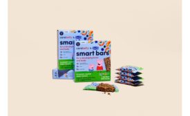 Cerebelly, the science-based childrens food brand, collaborates with Peppa Pig for launch of Smart Bars