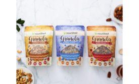 Tasteaholics Grain-Free Keto Granola Mix