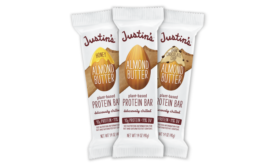 Justins Almond Butter Protein Bars