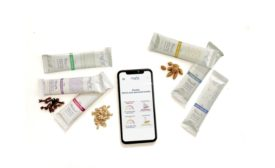 Rethinking stress and nutrition with Smart Tech bars
