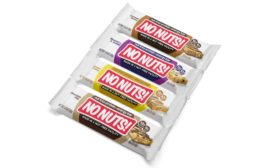 No Nuts! Nut-free Protein+Energy bars roll out nationwide