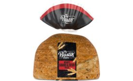 The Rustik Oven debuts signature artisan bread line nationwide