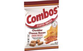 Combos new flavor