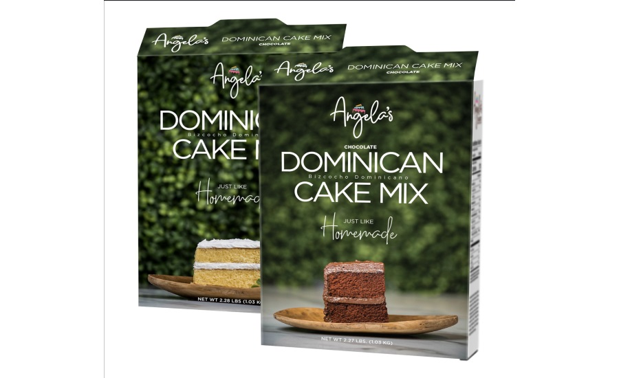 Angelas Bakery Dominican Cake Mix