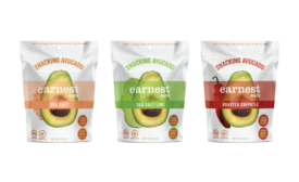 Earnest Eats puts the Keto in clean snacking with new snacking avocado line