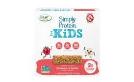 SimplyProtein Kids Bars