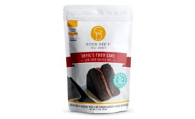 Good Dees Devils Food Cake low-carb baking mix