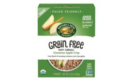 Natures Path Grain Free Hot Cereal