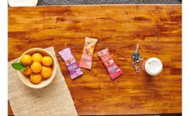 Ocean Spray Craveology Fruit and Nut Snack Mix