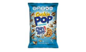 Cookie Pop made with CHIPS AHOY! cookie pieces