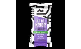 Keto Krisp plant-based flavor