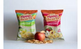 NADI apple chips