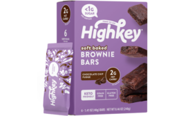 HighKey launches new low-carb, low-sugar products