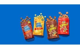 Post Consumer Brands on-the-go cereal snacks