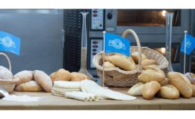 Digital and real: Second World Flour Day will celebrated March 20, 2021